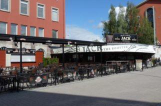 Surullisia uutisia Tampereen keikkakulttuuriin: Jack The Rooster lopettaa toimintansa
