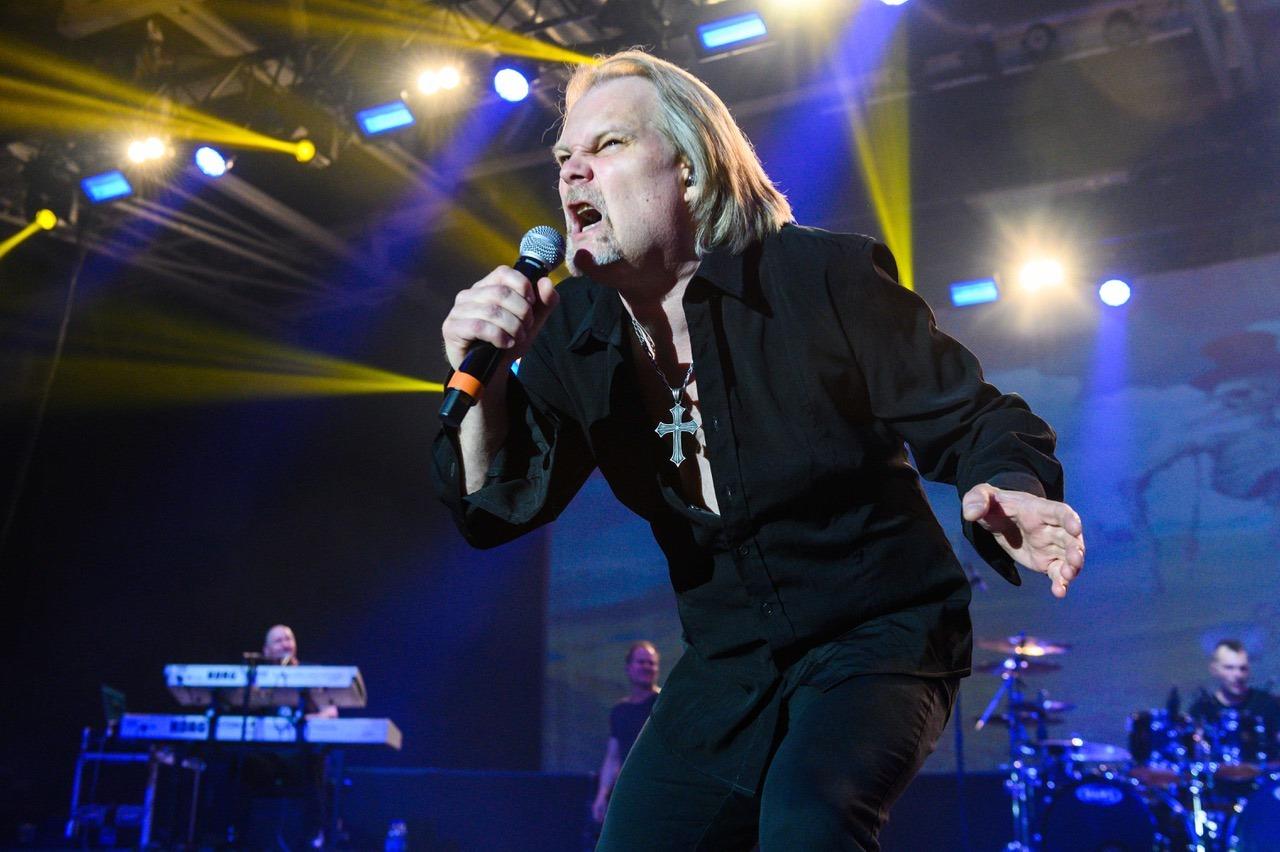 Norjalaiselta Euroviisukarsintojen kandidaatilta JORNilta uusi single