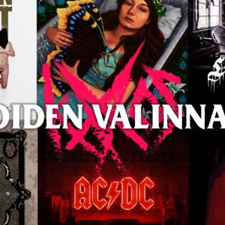 Lukijat ovat puhuneet: tässä tulevat vuoden 2020 parhaat albumit rockin ja metallin saralta