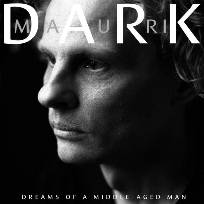 """Mauri Dark loihtii tummaa folkia valoisuudella varustettuna soolodebyytillään """"Dreams Of A Middle-Aged Man"""""""
