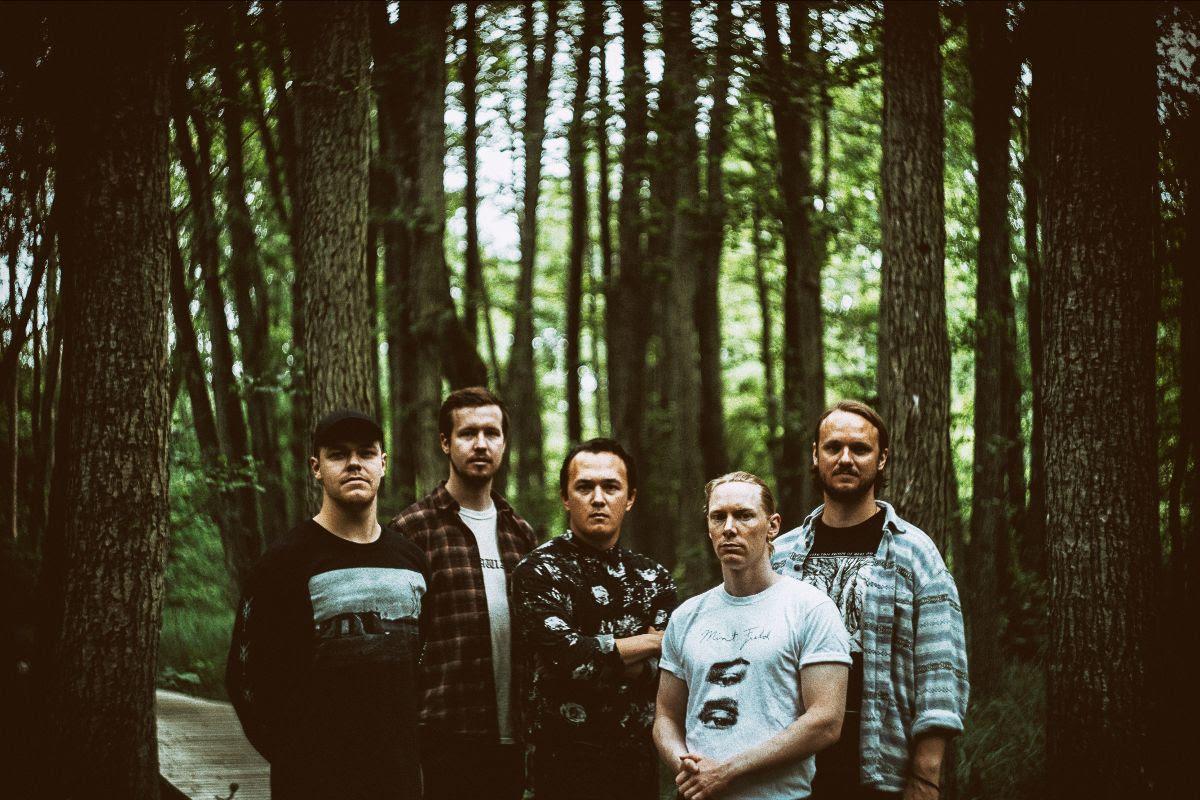 Tanskalainen blackgaze-yhtye Møl sopimukseen Nuclear Blastin kanssa