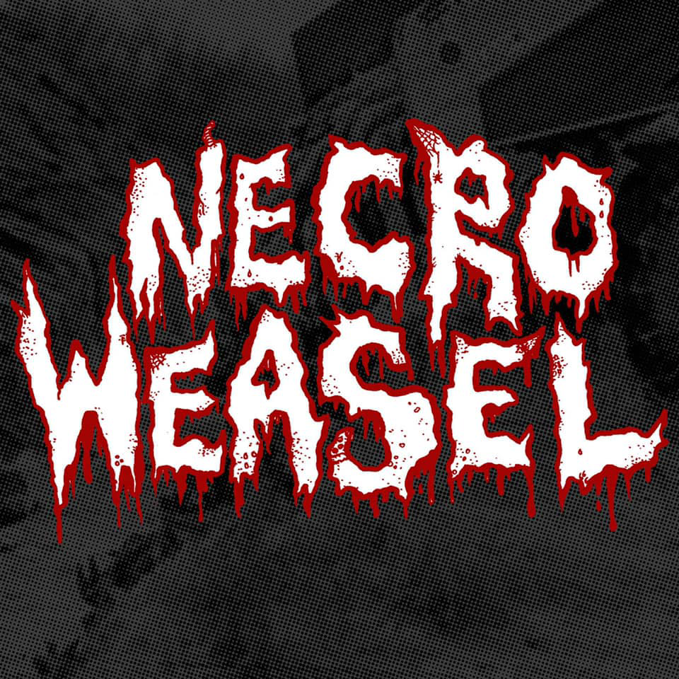 Necro Weasel julkaisi uutta musiikkia
