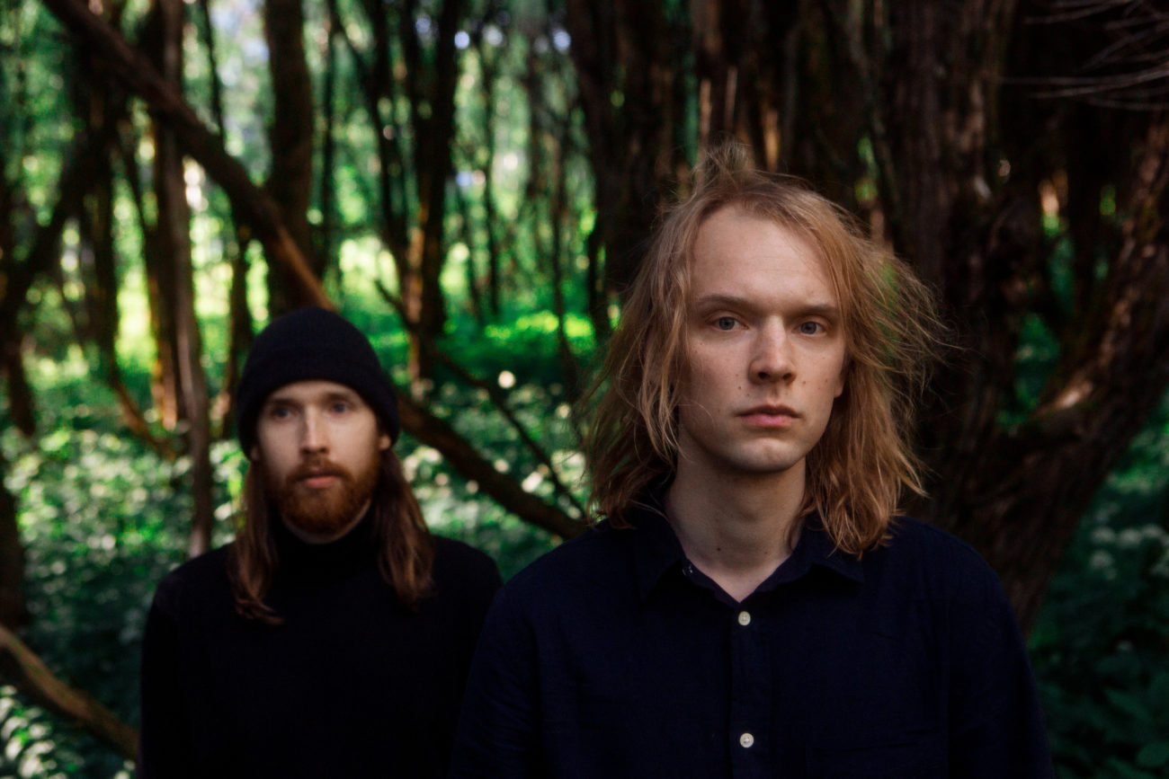 Kuvaus hyvästä elämästä: haastattelussa NEØV-yhtyeen Anssi Neuvonen