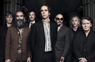 """Nick Cave & The Bad Seeds työstää uutta """"Carnage"""" -albumia"""