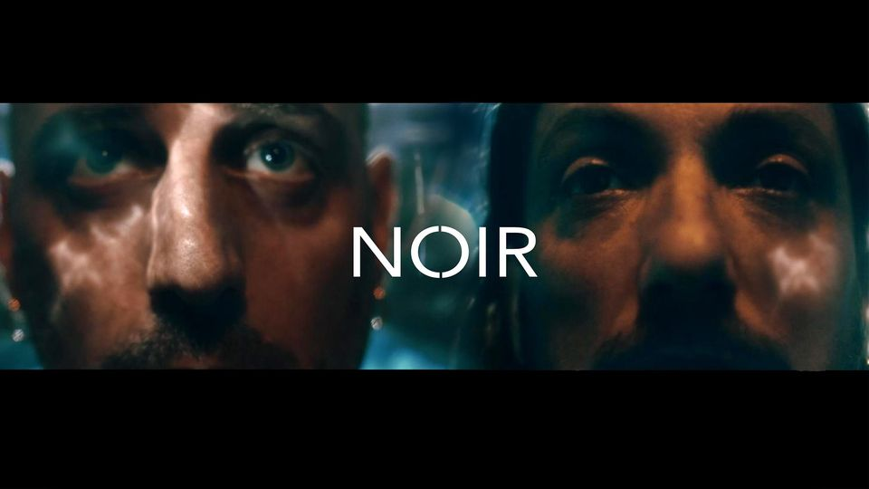 "Noir julkaisi Radiohead-coverin ""Daydreaming"""