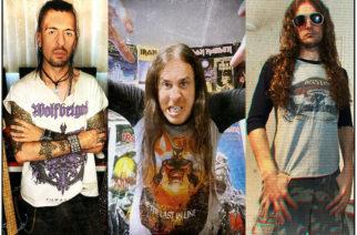 "Superyhtye Pounder (mm. Exhumed, Carcass, Vallenfyre) julkaisi uuden kappaleensa ""Hard City"""