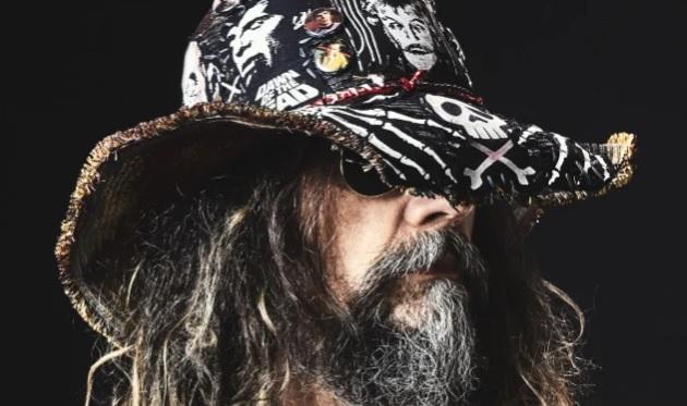 """Rob Zombie julkaisi tuoreen levynsä """"Crow Killer Blues"""" -kappaleesta musiikkivideon"""