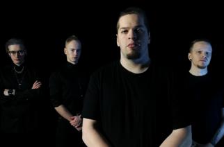 """Ensinäytössä kotimaisen nu metal -yhtye Rojun musiikkivideo """"The Solace"""""""