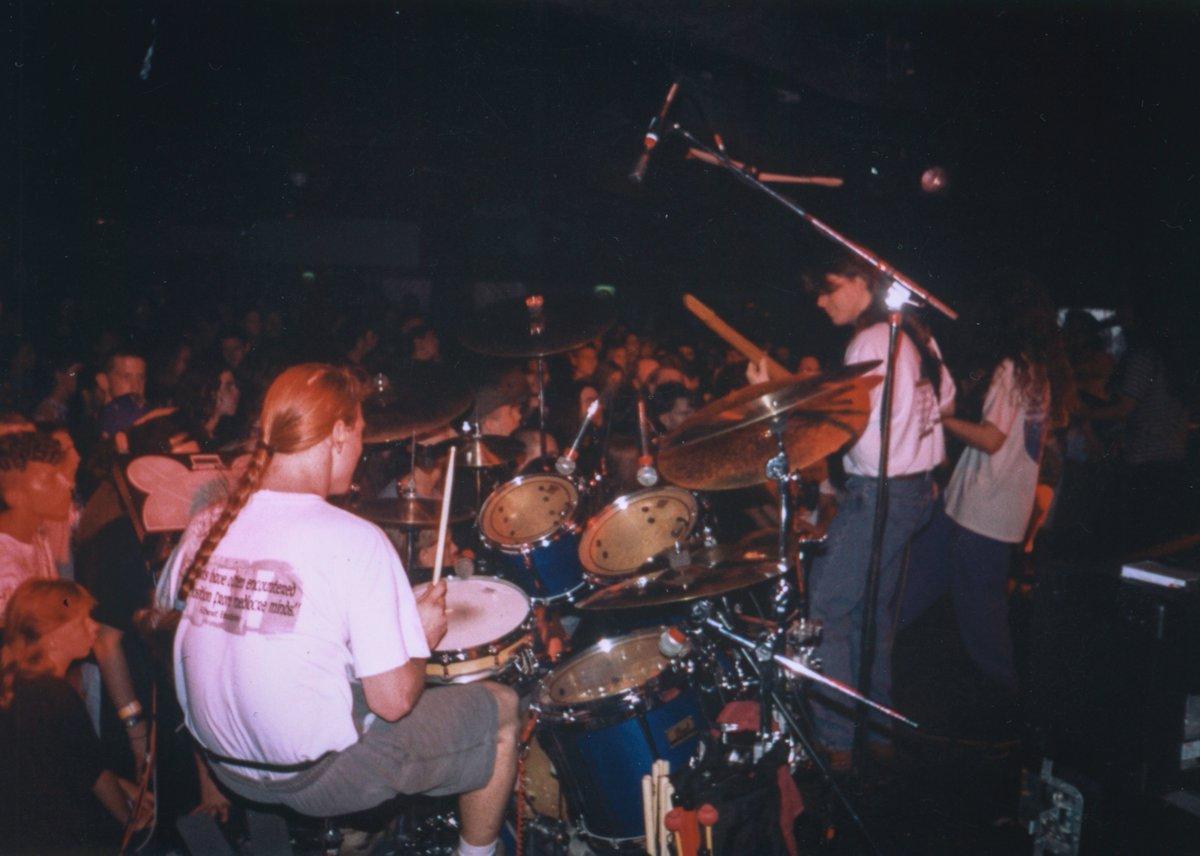 Tuore dokumentti kertoo edesmenneen Cynicin ja Deathin rumpali Sean Reinertin tarinan