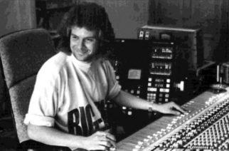 Muun muassa The Cultia, Freddie Mercurya, Manic Street Preachersia ja Wham!-yhtyettä urallaan tuottanut Steve Brown on menehtynyt 63-vuotiaana