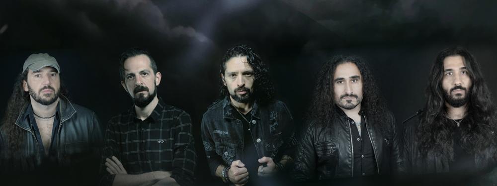 Sunstorm julkaisi uuden musiikkivideon Ronnie Romeron kanssa
