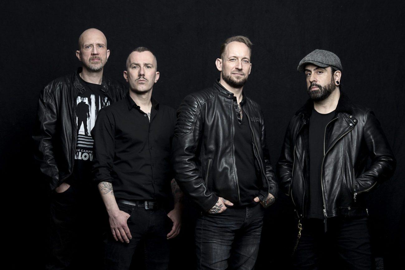 Volbeat julkaisi kaksi uutta kappaletta