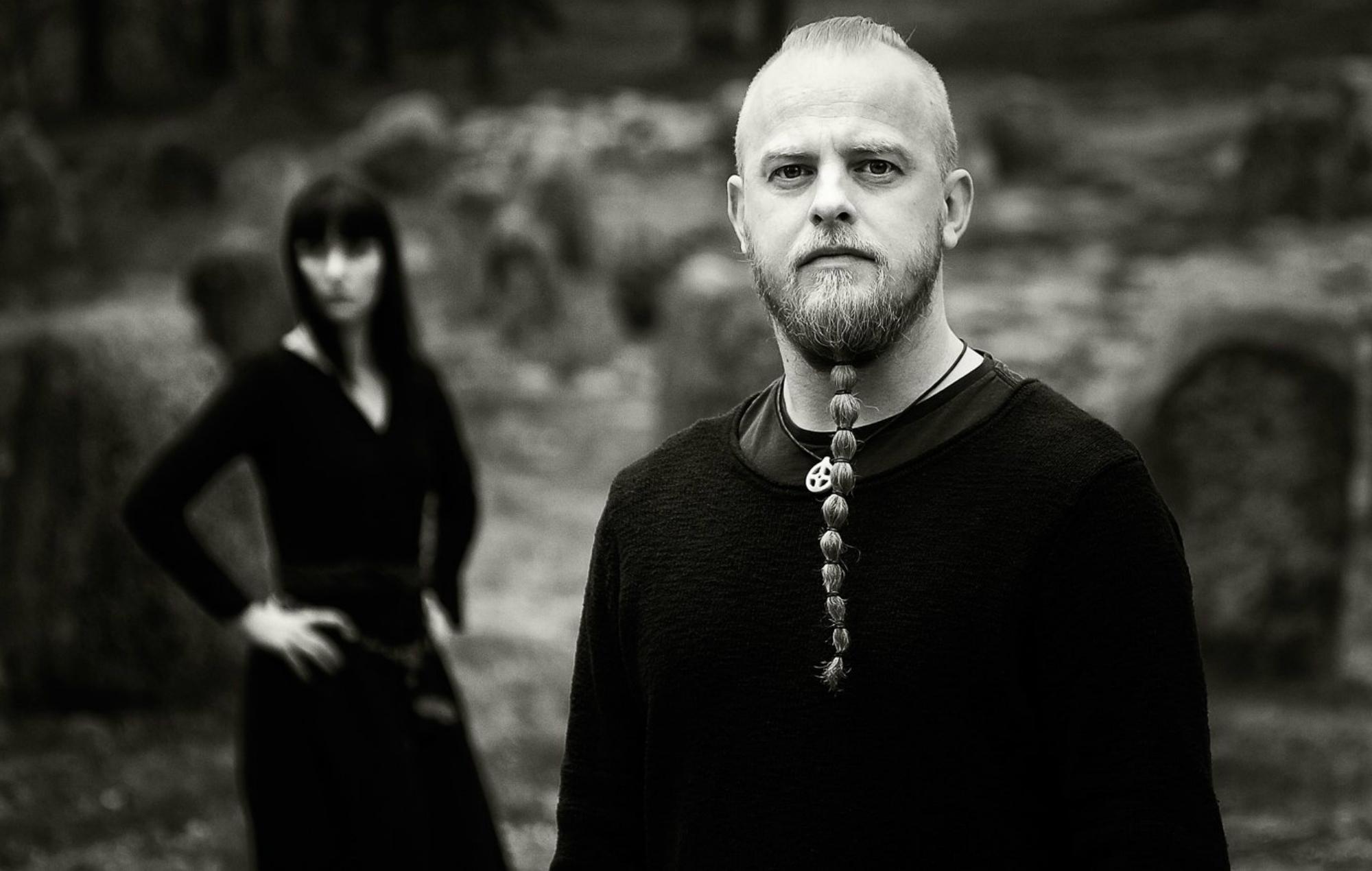 """Wardruna julkaisi lyriikkavideon kappaleestaan """"Skugge"""""""