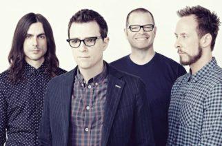 """Weezer julkaisee tammikuun lopussa uuden albuminsa """"OK Human"""": uusi kappale """"All My Favourite Songs"""" kuunneltavissa"""