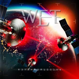 """Melodisen hard rockin ilosanomaa – arviossa W.E.T.-yhtyeen neljäs albumi """"Retransmission"""""""