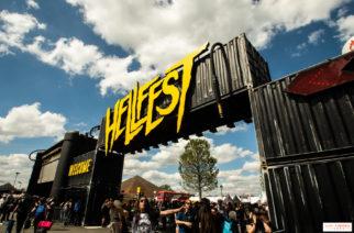 Euroopan suurimpiin metallifestivaaleihin lukeutuva Hellfest peruttiin tältäkin vuodelta