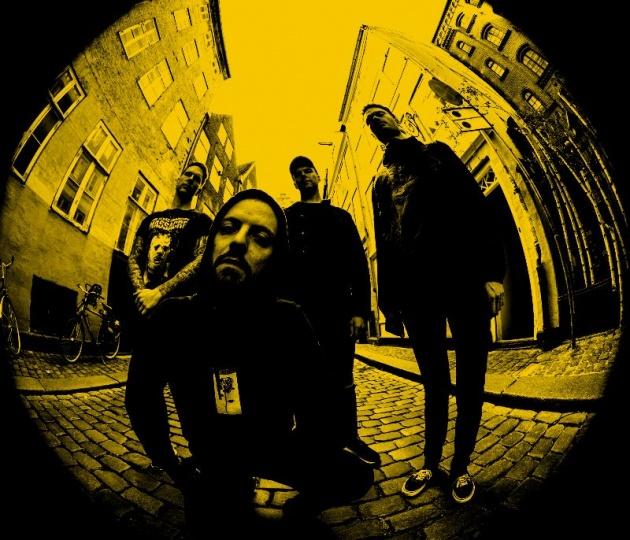 Ghost Irikselta uusi albumi toukokuussa