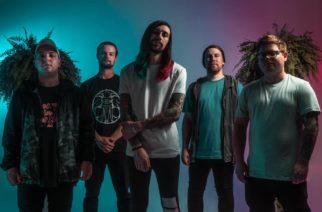 """Metalcorea esittävä A Scent Like Wolves julkaisi uuden studioalbuminsa """"Mystic Auras"""""""