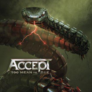 """Metallisydän sykkii edelleen voimakkaana – Arviossa Acceptin """"Too Mean to Die"""""""