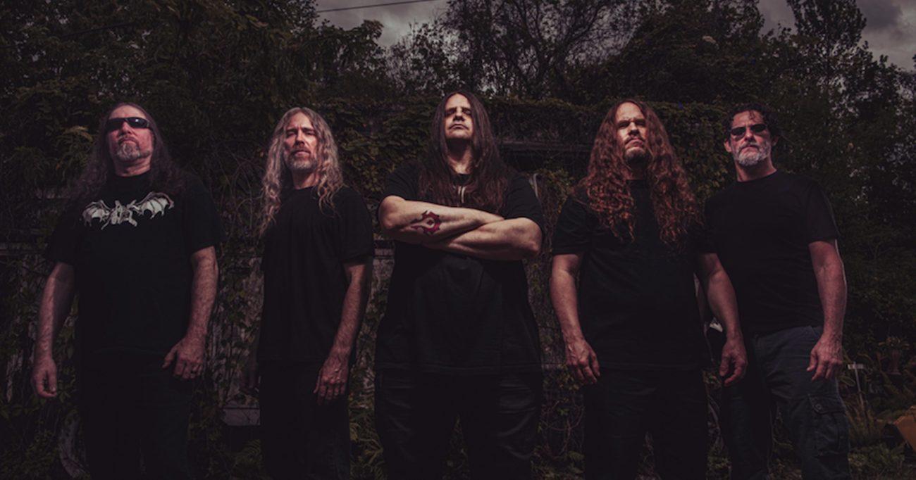 """Lääkärileikkejä Cannibal Corpsen tyyliin: katso video """"Inhumane Harvest"""" -kappaleesta"""