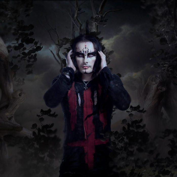 """Cradle Of Filth julkaisee lokakuussa uuden """"Existence is Futile"""" -albumin: kuuntele ensimmäinen single musiikkivideon muodossa"""