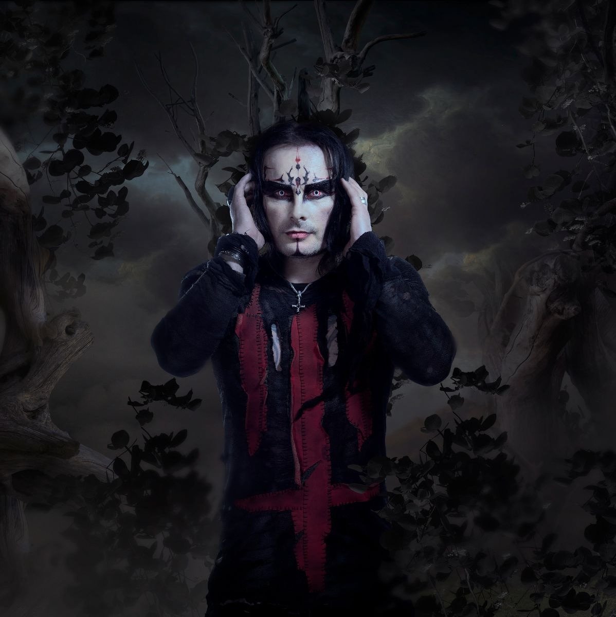 Cradle of Filth paljasti tulevan albuminsa nimen