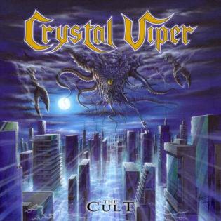 """Kultti elää ja voi hyvin – arviossa Crystal Viperin studiojulkaisu """"The Cult"""""""