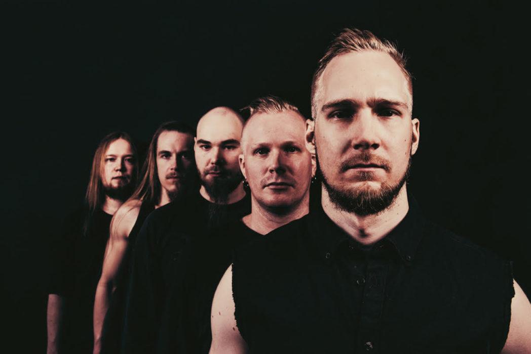 """Sinfonisen death metalin lähettiläs Ephemerald julkaisi """"Between the Glimpses of Hope"""" -debyyttialbuminsa"""