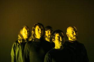 """Metalcore-yhtye Erra julkaisi """"Scorpion Hymn""""-singlen – uusi albumi luvassa maaliskuussa"""