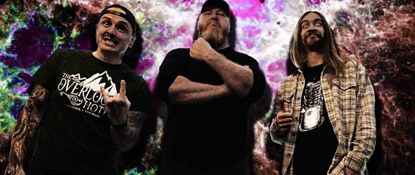 Obituaryn sekä The Abscencen jäseniltä uusi yhtye Inhuman Condition: lyhyt näyte projektista kuunneltavissa