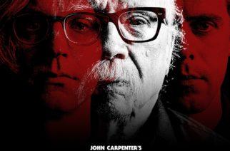 """Eloisaa ja kaunista musiikkia parhaimmillaan – arviossa John Carpenterin """"Lost Themes III: Alive After Death"""""""