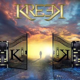 Nuori yhtye mutta juuret perinteisessä hard rockissa – arviossa Kreekin nimetön debyyttialbumi