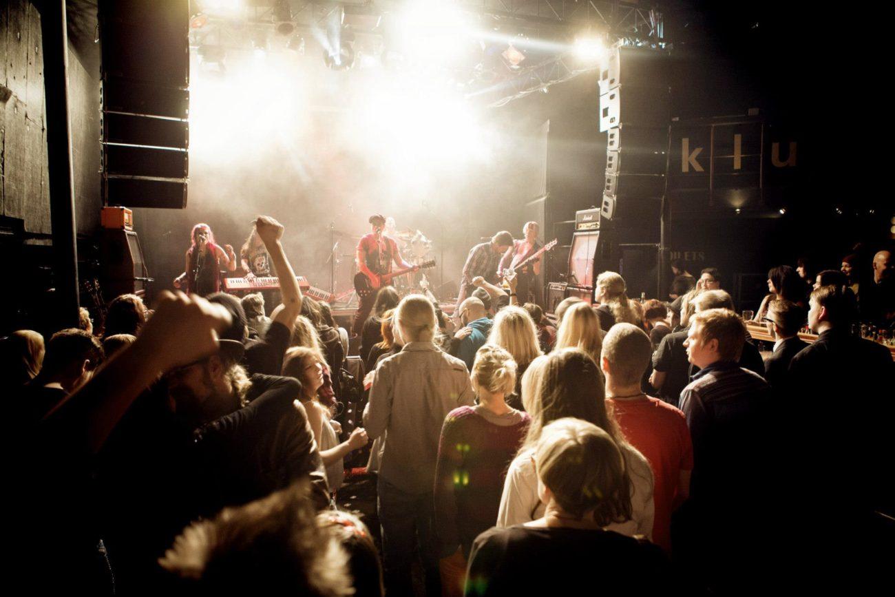 Turun Klubin tiloihin uusi keikkapaikka – Utopia on Turun yöelämän uusi spektaakkeli