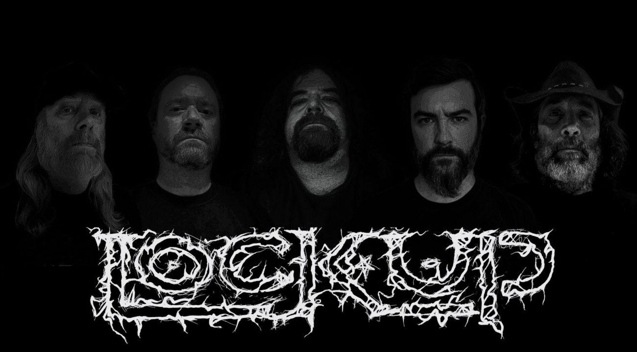 Deathgrindin superkokoonpano Lock Upilta uusi kappale: uusi albumi luvassa tämän vuoden lopussa