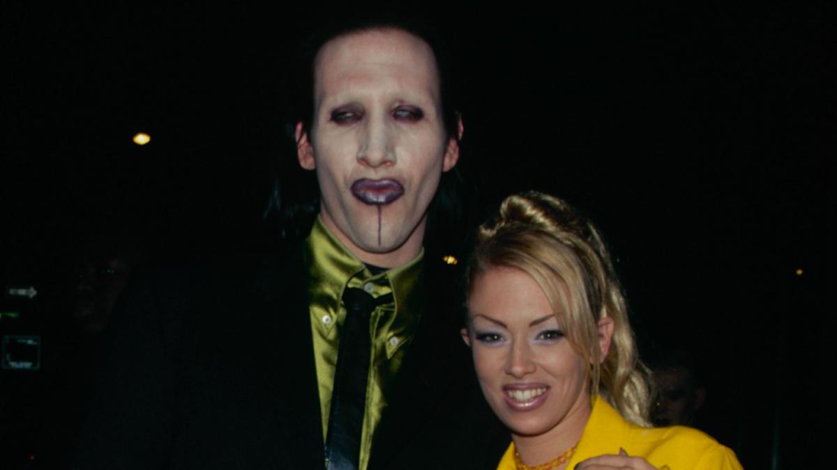 Jenna Jameson: Marilyn Manson fantasioi polttavansa minut elävältä