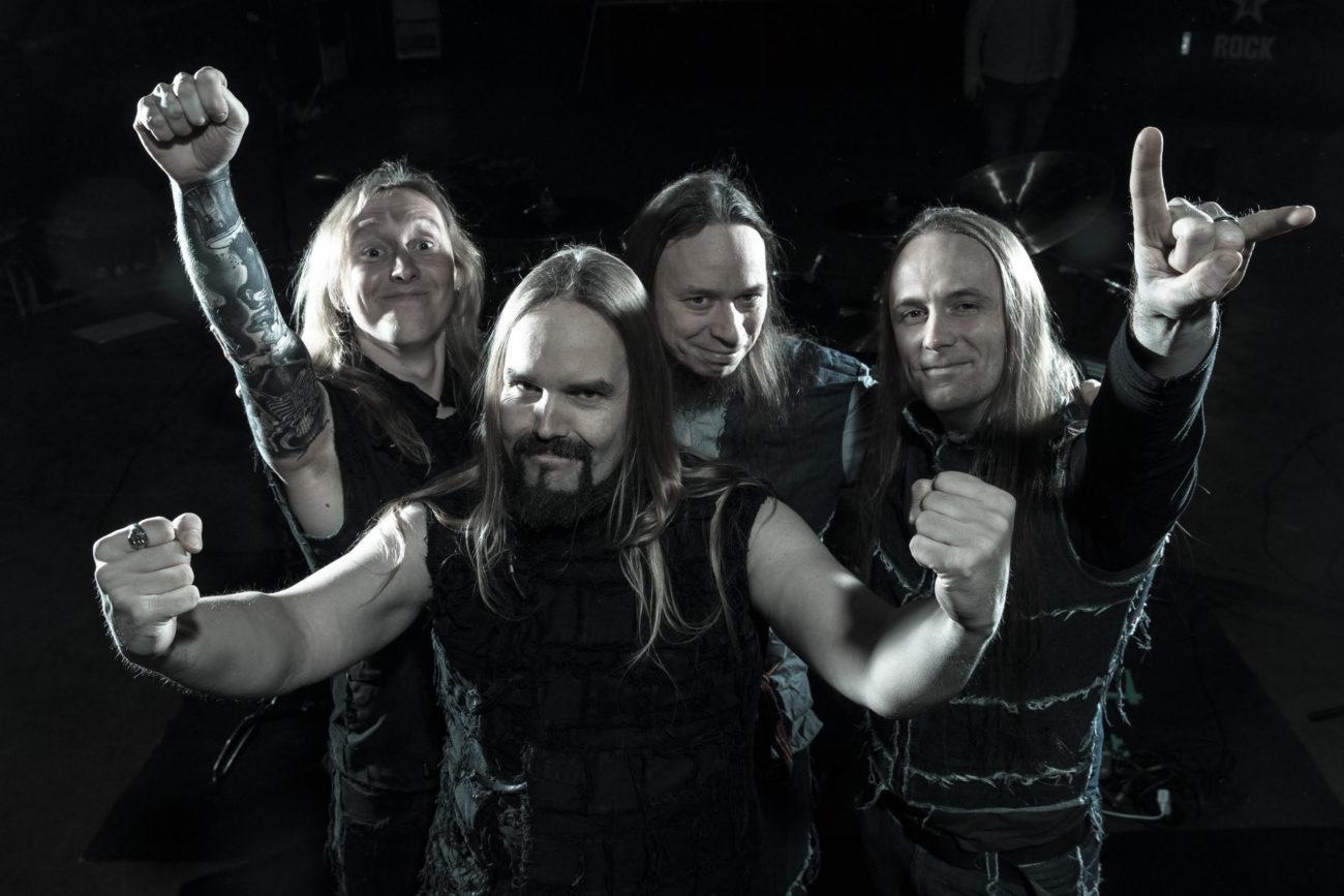 """Viron folk metal -ylpeys Metsatöll täytti 22 vuotta: julkaisi syntymäpäivänsä kunniaksi uuden kappaleen nimeltä """"Hõim"""""""