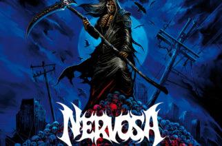 """Uusi Nervosa, uudet raivonpurkaukset – arvostelussa yhtyeen neljäs pitkäsoitto """"Perpetual Chaos"""""""