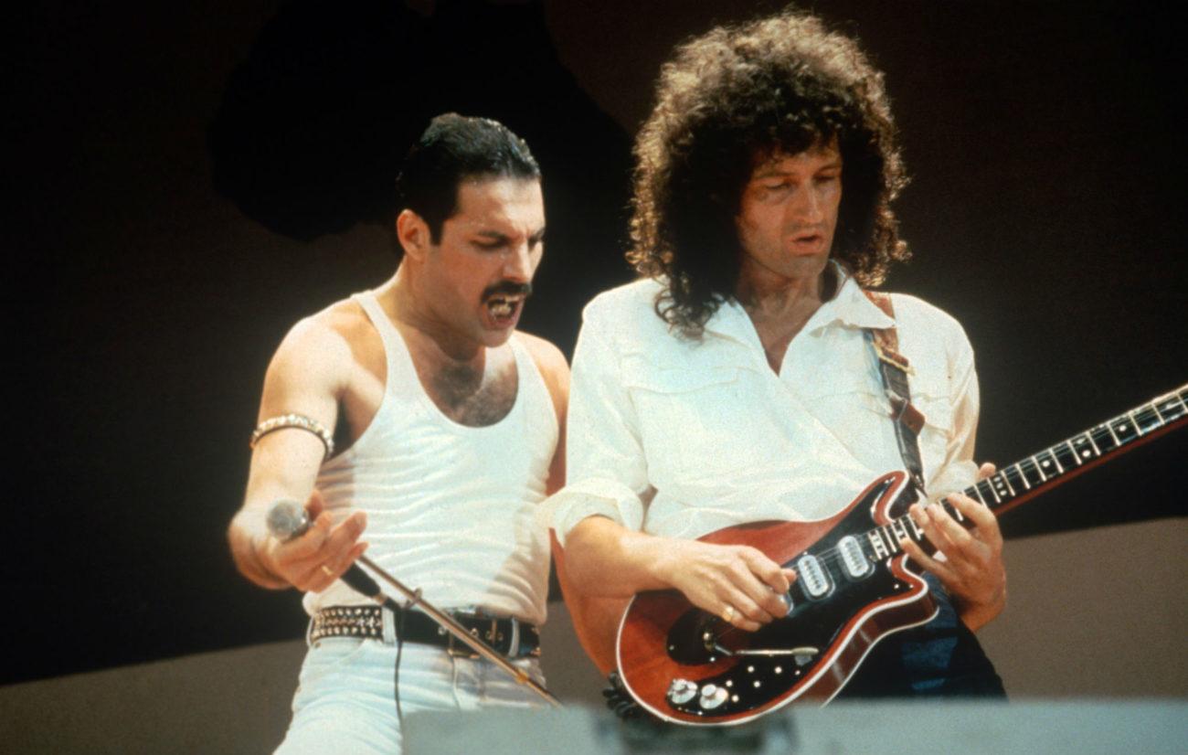 Brian May löytämä kasetti sisältää yhden Queenin ensimmäisistä live-esiintymisistä
