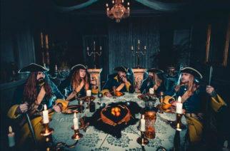 Sabaton solmi jatkosopimuksen Nuclear Blastin kanssa: uutta musiikkia luvassa helmikuussa