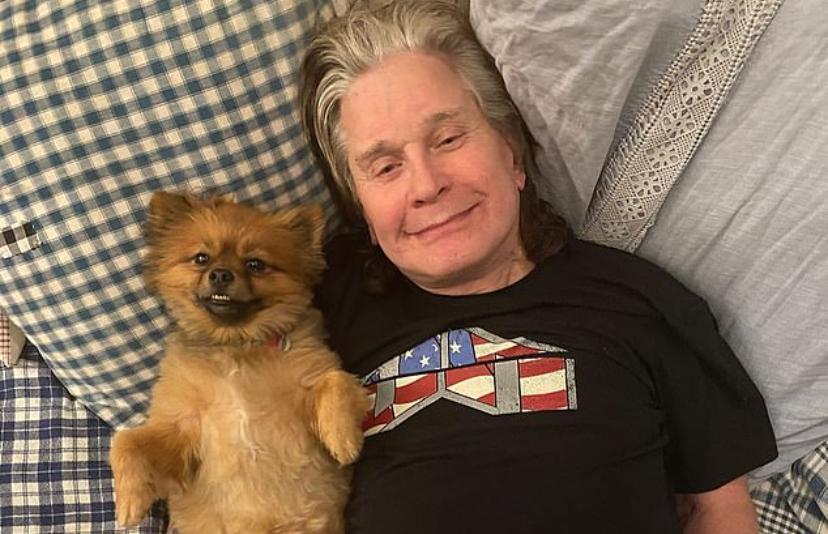 """Ozzy Osbournella on kiire rokotettavaksi: """"Jos en ota sitä, voi olla etten kohta ole täällä"""""""