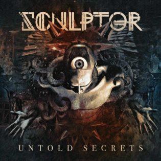 """Sculptorin """"Untold Secrets"""" on monella tapaa raskasta kuunneltavaa"""