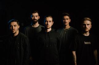 """Progemetalliyhtye Sentinels siirtyi Sharptone Recordsille ja julkaisi uuden """"Inertia""""-singlen"""