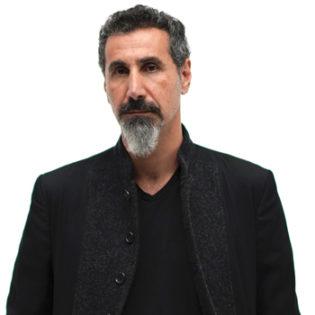 System Of A Down -solisti Serj Tankian julkaisi lisää materiaalia tulevalta sooloalbumiltaan