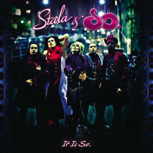 """Drop your socks and grab your cocks!"" – 10 vuotta sitten glam rock -yhtye Stala & SO. julkaisi debyyttialbuminsa ""It Is So."""
