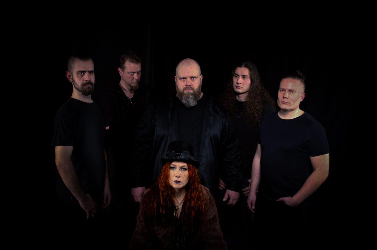Suden Hetki julkaisi sinkun tulevalta debyyttialbumiltaan