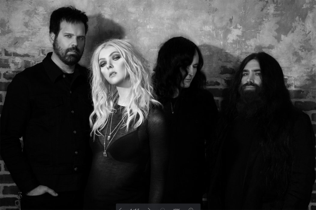"""The Pretty Reckless julkaisi akustisen version """"Only Love Can Save Me Now"""" -kappaleestaan"""