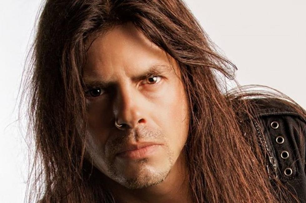 "Todd La Torrelta ""Hellbound And Down"" -musiikkivideo"
