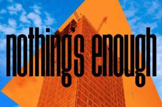 """Pirteän rockin ja funkin hybridi hyökkää nimensä mukaisesti – arviossa Tomi Salesvuo East Funk Attack -yhtyeen kolmas albumi """"Nothing's Enough"""""""