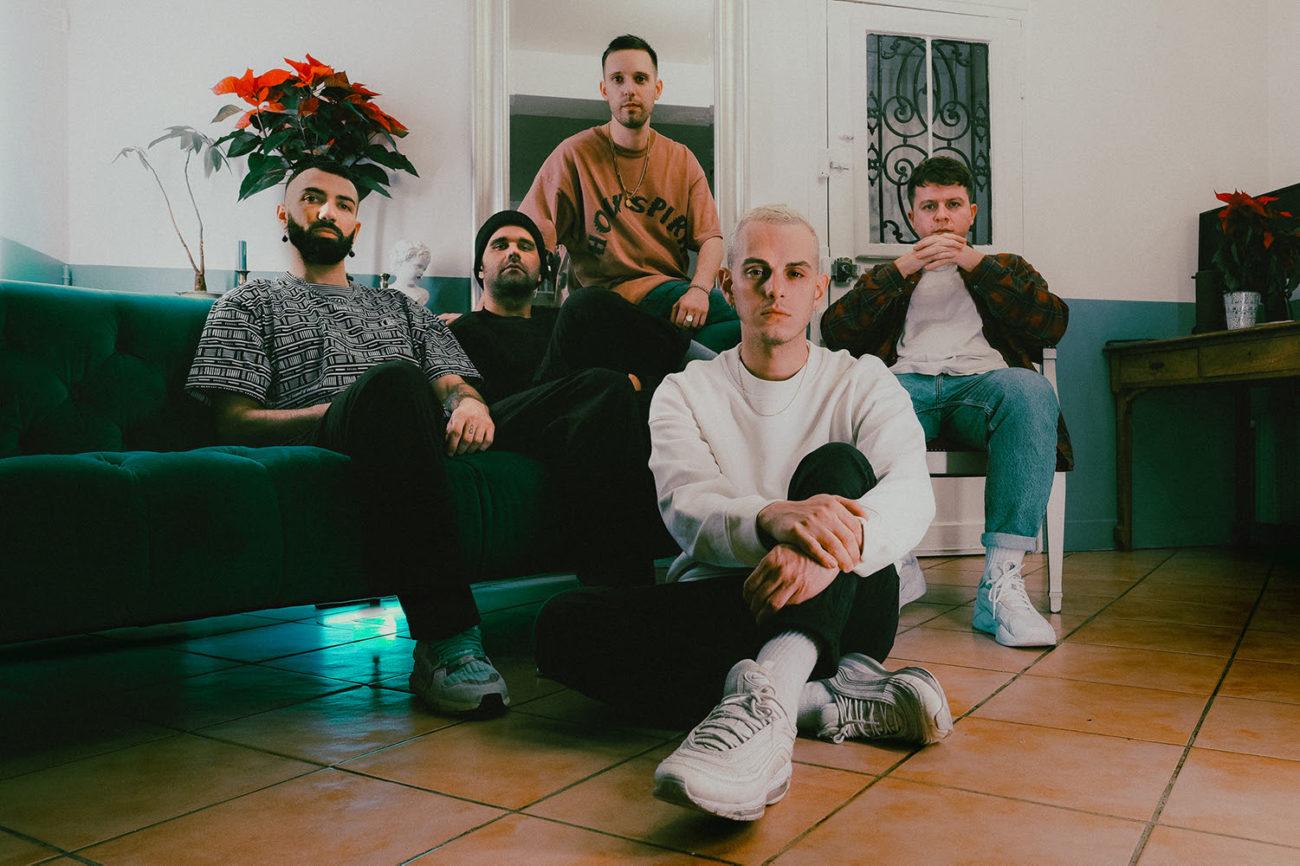 """Landmvrks promoaa tulevaa albumia uudella singlellä """"Overrated"""""""