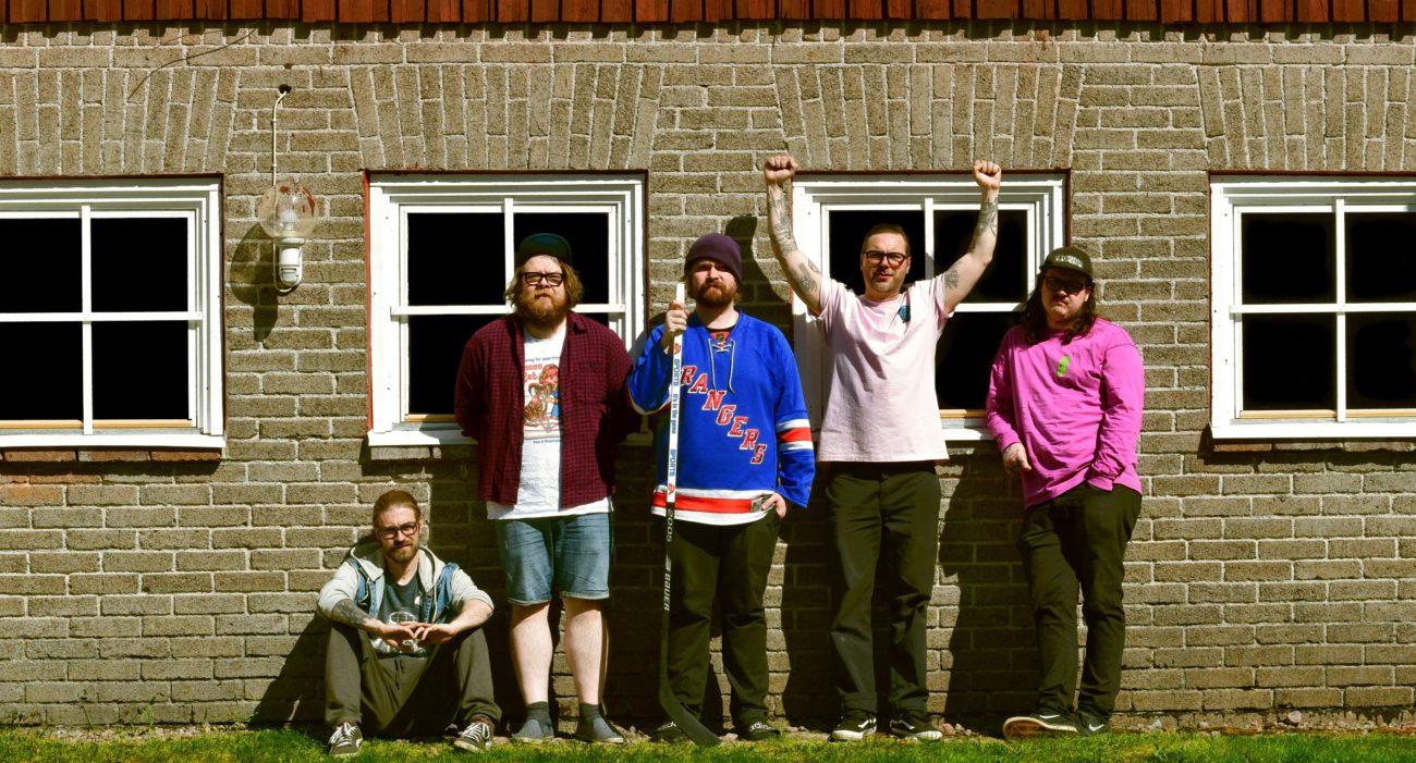 Varvaralta uusi sinkku – tuleva albumi julkaistaan maaliskuussa